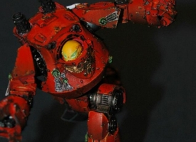 Dreadnought Contemptor