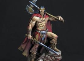 Barbarian King 4