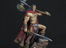 Barbarian King 5