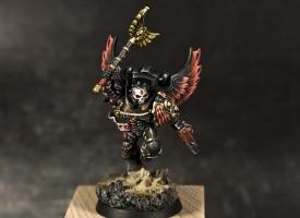 Chaplain BA 1