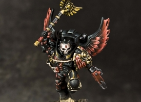 Chaplain BA 6