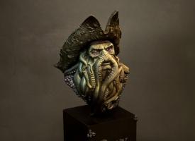 Davy Jones 3.1