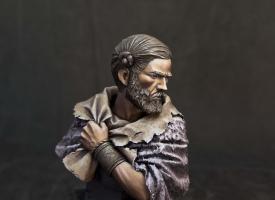 Busto Alejandro 2