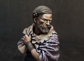 Busto Alejandro 5