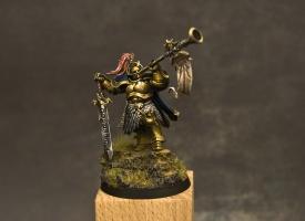 Knight Heraldor 1