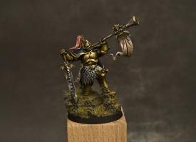 Knight Heraldor 2