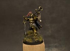 Knight Heraldor 4