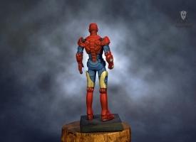 Miniatura Iron Patriot