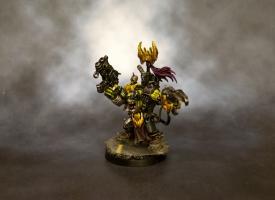 Ork Warboss 3