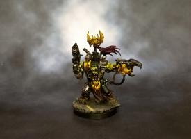 Ork Warboss 4