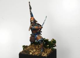Samurai 9