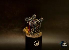 Chaos sorcerer evilcraft 4