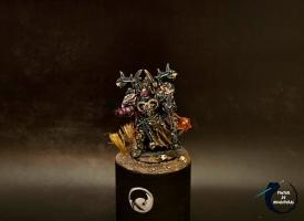 Chaos sorcerer evilcraft 5