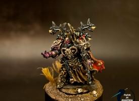 Chaos sorcerer evilcraft 6