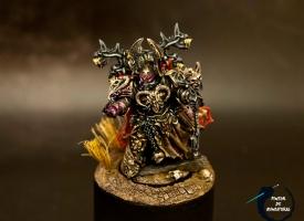 Chaos sorcerer evilcraft 7