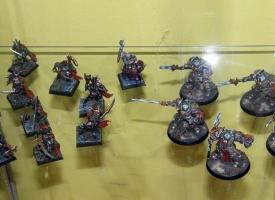 Heroquest y Exterminadores Caballeros Grises
