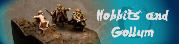 Boton Hobbits