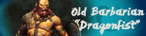 Boton Old Barbarian