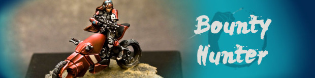 Boton cazarrecompensas moto