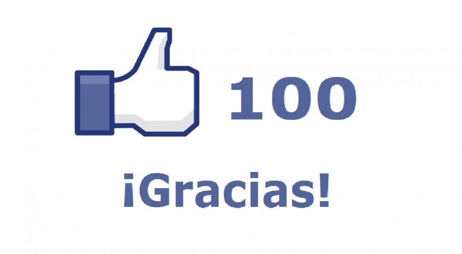 100 gracias