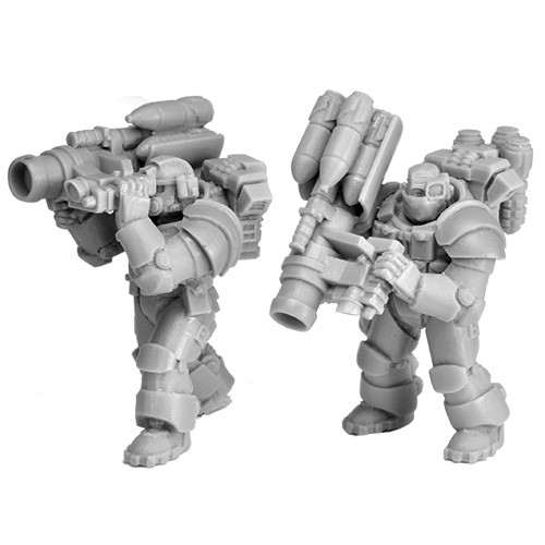 bits warhammer