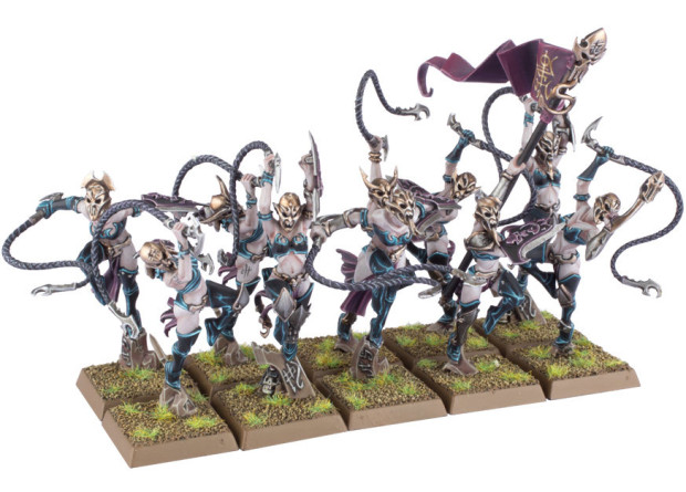 Elfas Brujas/Hermanas de la Matanza
