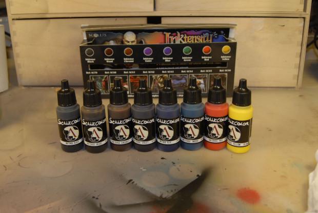 tintas scale 75