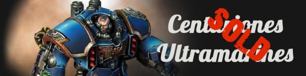 Boton centuriones sold
