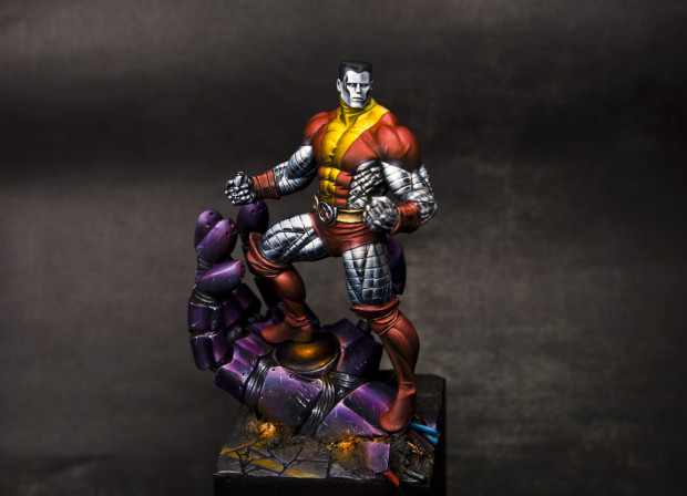 Colossus nmm