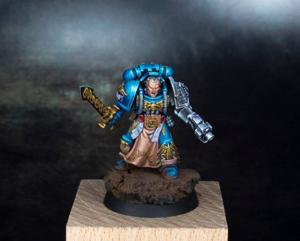 space marine librarian dor sale