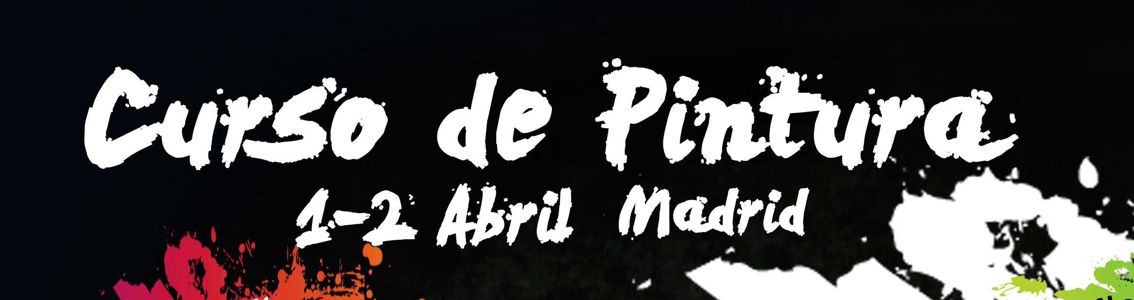 Curso 1 2 de abril en madrid pintor de miniaturas for Curso de escaparatismo madrid