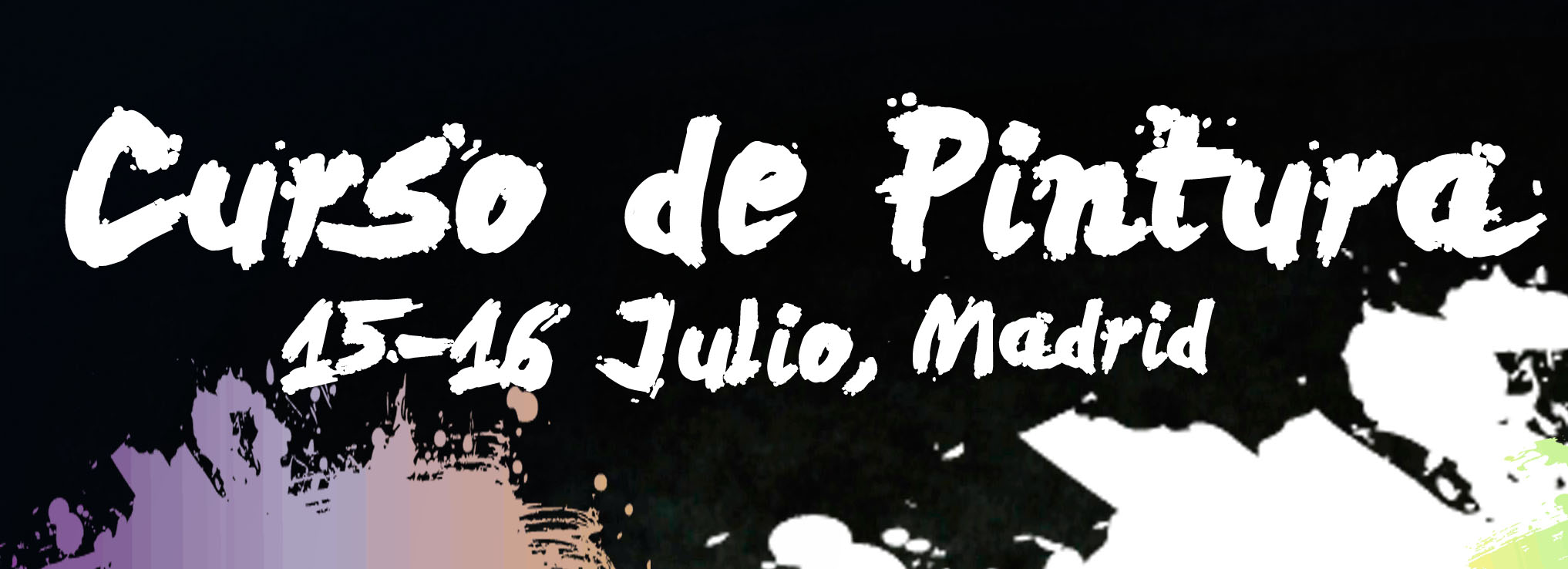 Curso 15 16 de julio en madrid pintor de miniaturas for Curso de escaparatismo madrid